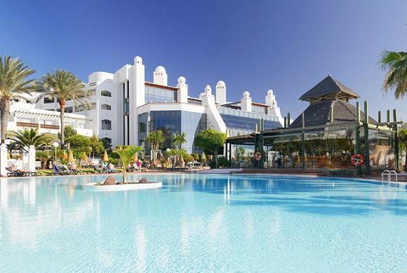 Hotel H10 Timanfaya Palace