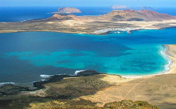 Lanzarote se convertirá el 19 y 20 de octubre en el epicentro mundial del Turismo Sostenible