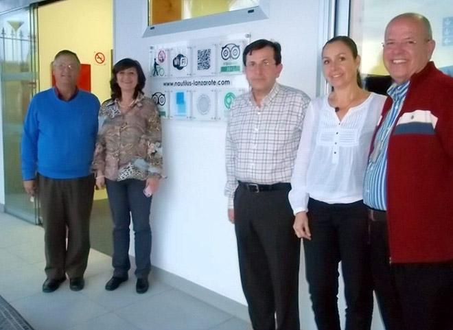 Rotary Club recauda 5000 euros en la primera semana para lograr que 140 niños puedan comer en los comedores escolares de Lanzarote