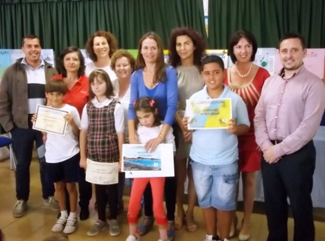 ASOLAN entrega sus premios anuales por el día mundial del medio ambiente