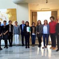 Casi una veintena de complejos turísticos consolidan el Grupo de Establecimientos Sostenibles promovidos por ASOLAN