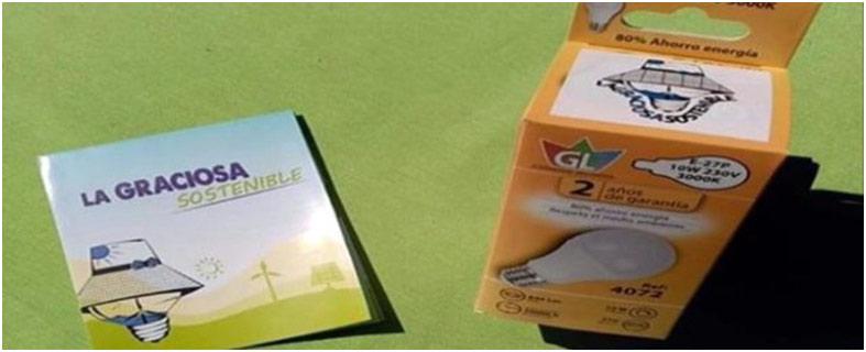 El Cabildo lanza una nueva campaña de concienciación sobre sostenibilidad en La Graciosa