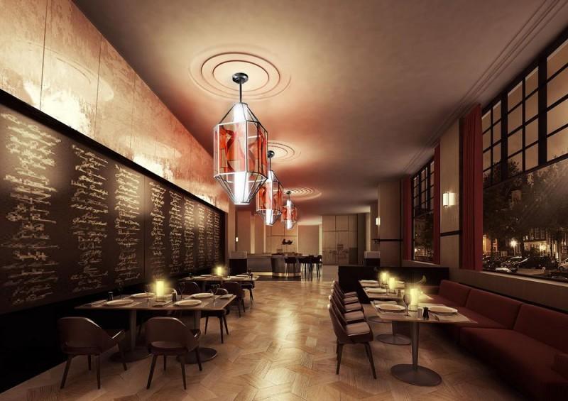 Sostenibilidad y personalización, valores diferenciales del hotel del futuro