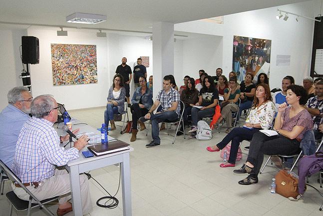 Arrecife inaugura oficialmente su IV Muestra Medioambiental