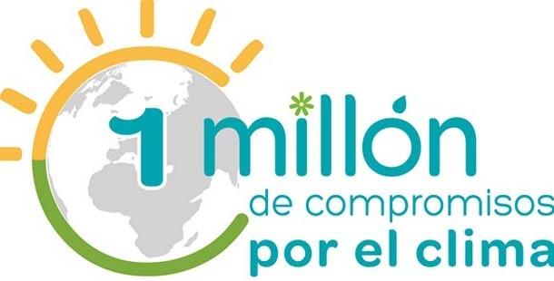 """El Cabildo de Lanzarote anima a la población y entidades de la isla a sumarse a la iniciativa """"un millón por el clima"""""""