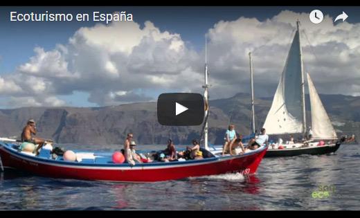El Club Ecoturismo en España estará en FITUR 2016