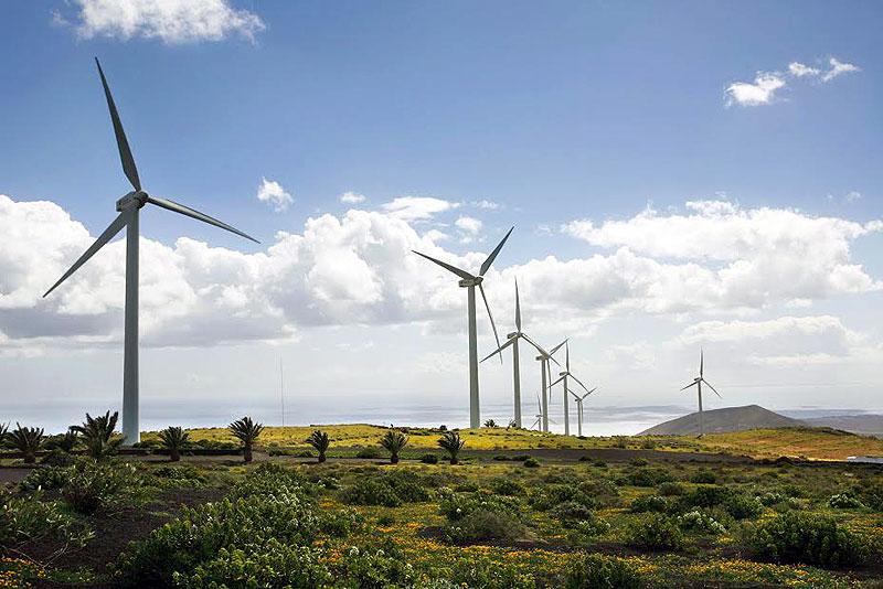 Canarias transfiere sus conocimientos en sostenibilidad energética a Cabo Verde