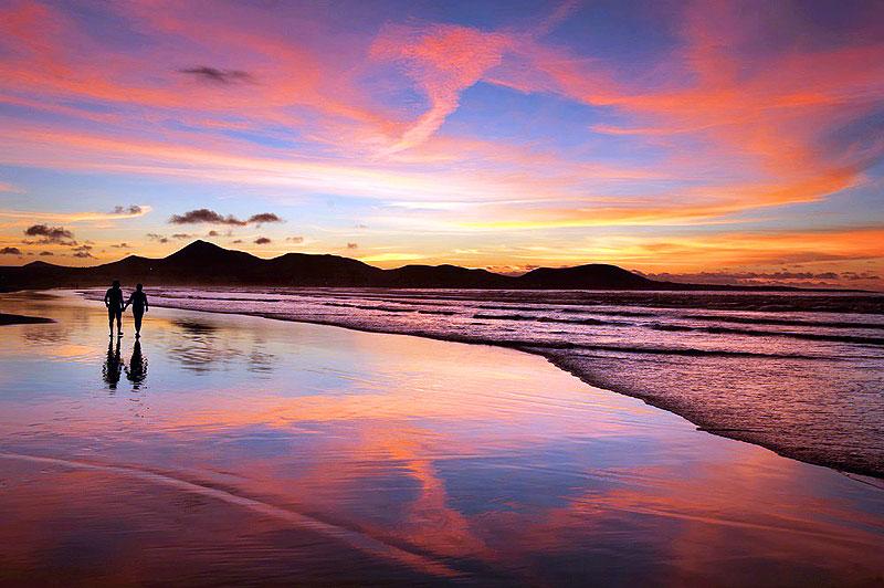 """El Geoparque Lanzarote y Archipiélago Chinijo recibe el Premio """"GGN Best Practice Awards"""" en la 7ª Conferencia Internacional de Geoparques Mundiales de la Unesco"""