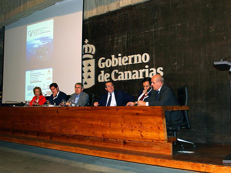 ASOLAN traslada su apuesta por competitividad y la sostenibilidad al III Foro del Turismo