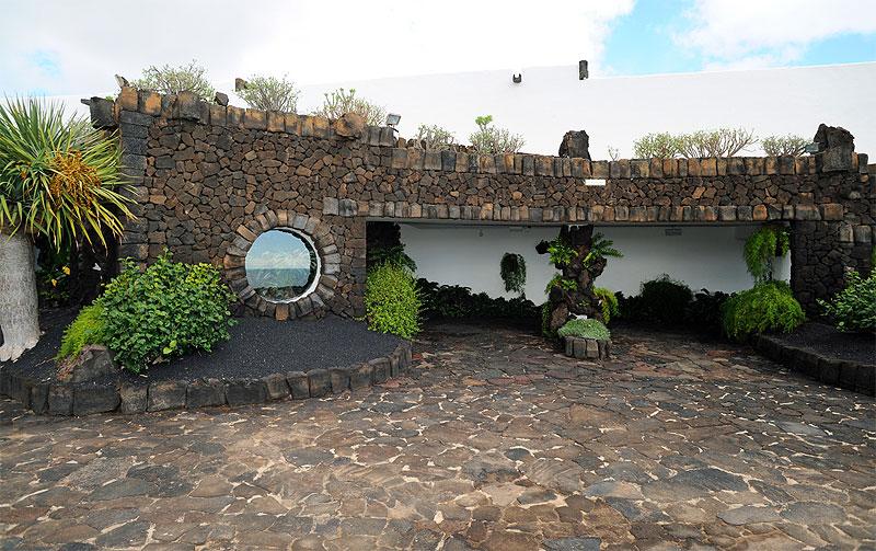 Lanzarote hará más accesibles los espacios que creó César Manrique