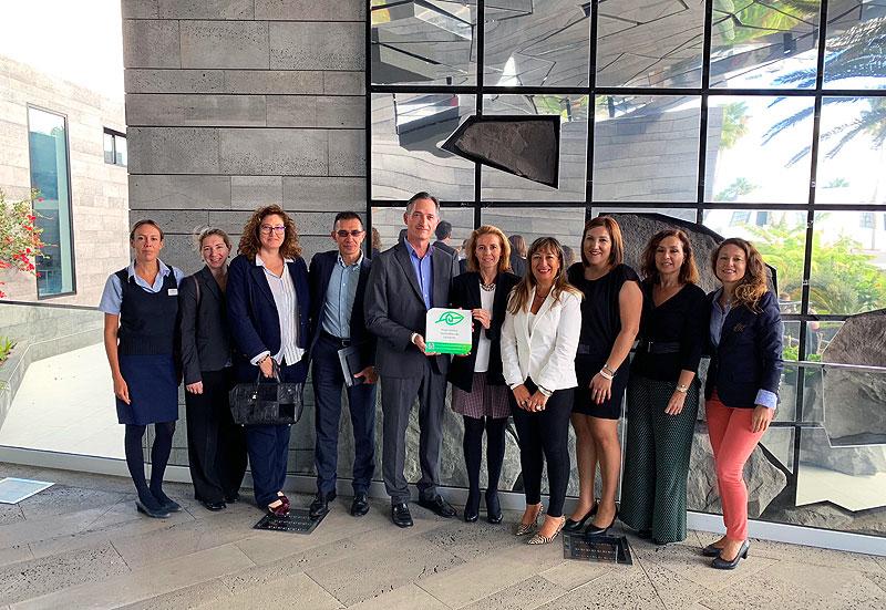 El Grupo de Alojamientos Sostenibles de ASOLAN afronta el 2019 manteniendo su apuesta por la sostenibilidad y el compromiso social