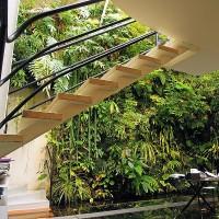 Jardines verticales y otros 'hits' en sostenibilidad hotelera