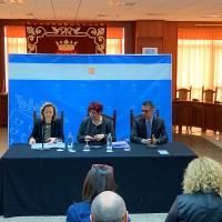 ASOLAN da a conocer la gestión de los hoteles sostenibles a los Centros Escolares de la isla