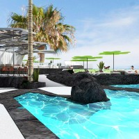 La Isla y el Mar Hotel Boutique 5*: lujo con energía eficiente