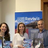 Los Hoteles Sostenibles de ASOLAN entregarán material didáctico de la Reserva Biosfera a los niños esta Semana Santa