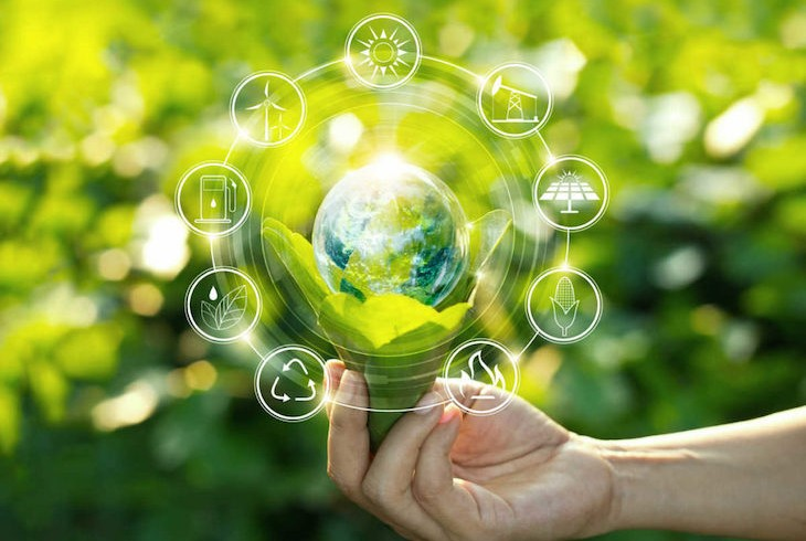 Día Mundial de la Eficiencia Energética 2020