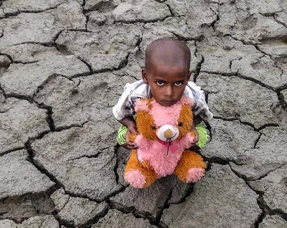 Día Mundial de Lucha contra la Desertificación y la Sequía, 17 de junio