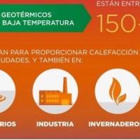 Canarias quiere avanzar en el estudio de la energía geotérmica