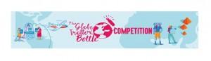 Nota de prensa Diamond Resorts – The Globe Trotter Bottle Competition