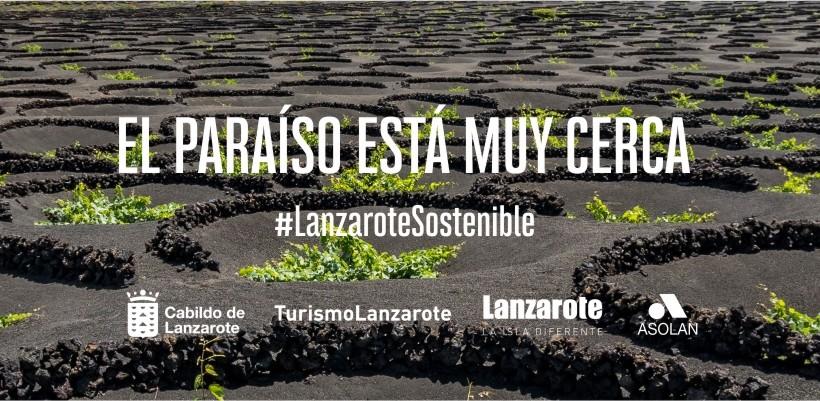 Campaña #LanzaroteSostenible #EmpresasSostenibles