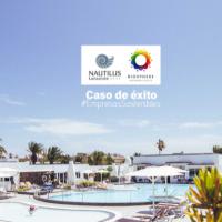 Nautilus Lanzarote, un caso de éxito en términos de sostenibilidad